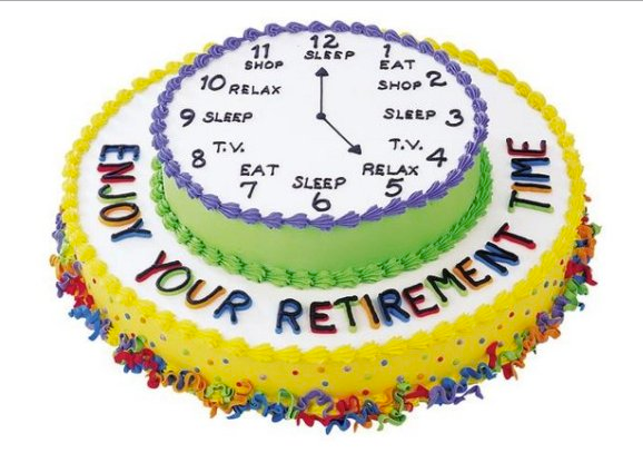 Top 15+ Happy Retirement Wishes For You