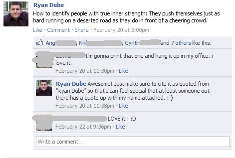 Best Facebook Status On This Special Occasion Fb