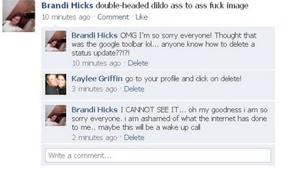 Top 10 Best Facebook Status For You