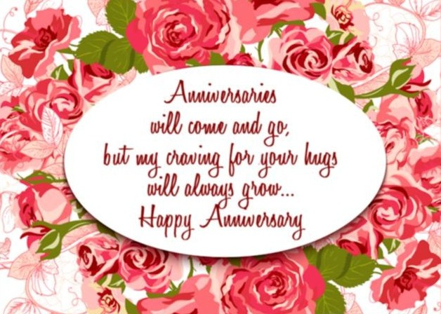 58 Lovely Happy Marriage Anniversery Status For Husband Franksms