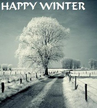 Lovely Winter Season Sms For All.