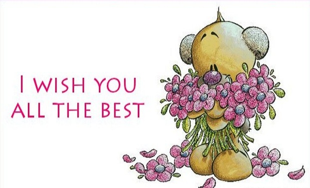 all the best wishes quotes