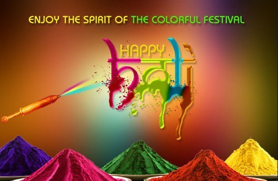 30+ New Holi Sms 2017 - FrankSMS