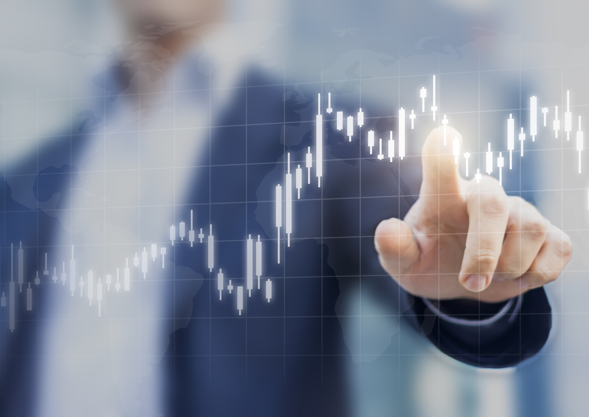 trading chart patterns