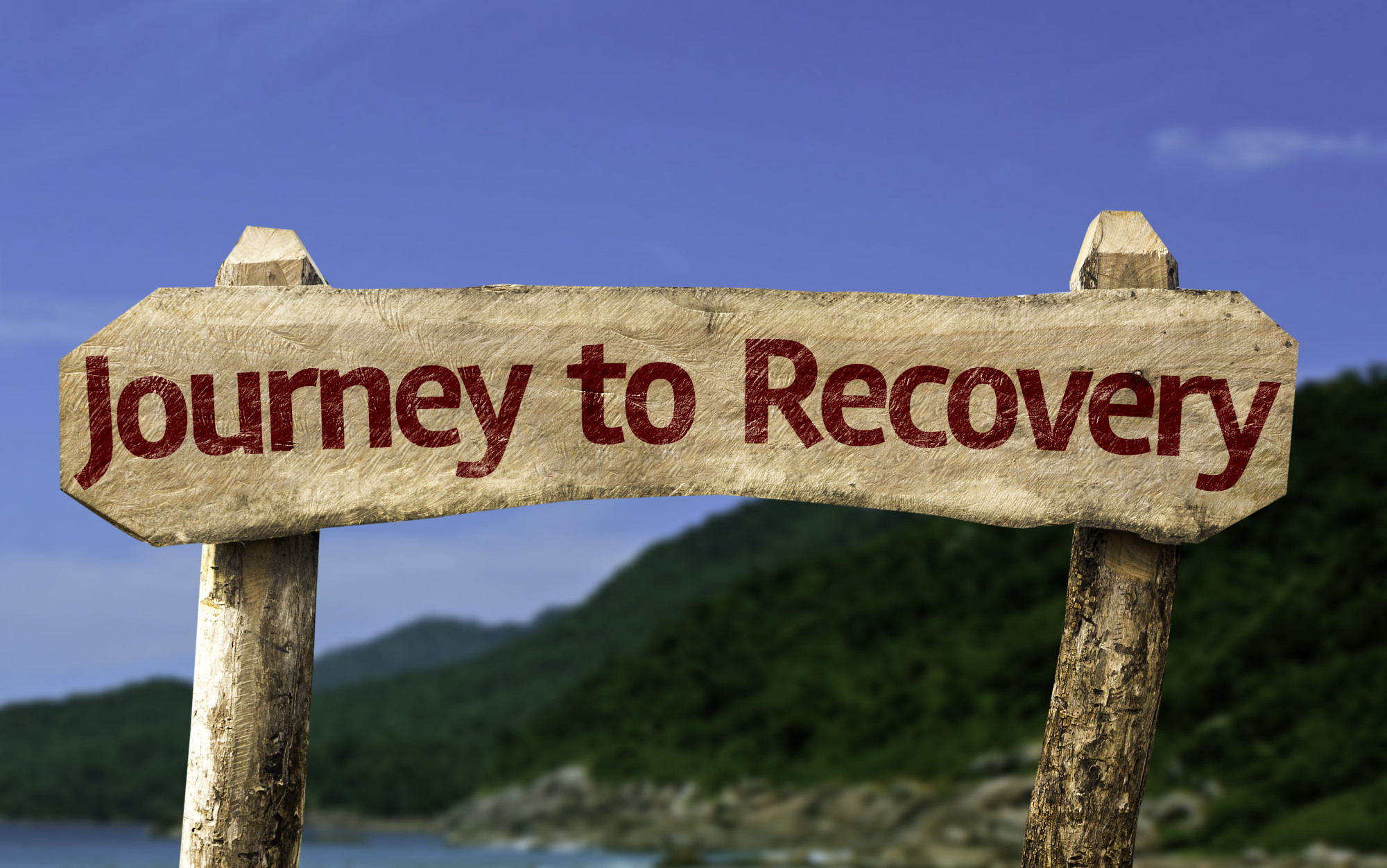 Quotes About Recovery to Inspire a Positive Change in Your Life